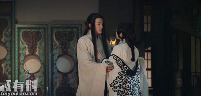 皓镧传华阳夫人的男宠是谁 华阳夫人爱男宠檀奴吗?