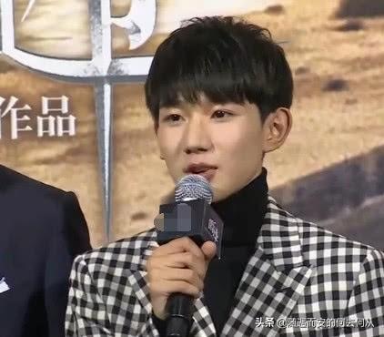 王源现场被歌迷要求加微信,他只说了4个字,粉丝:够刚!