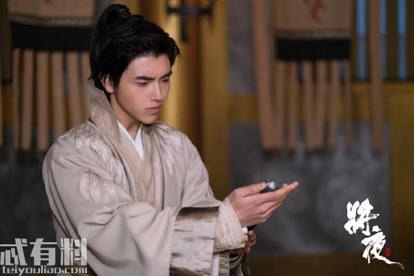 陈飞宇为什么不出演将夜2 将夜第二部男主角换了是真的吗换谁