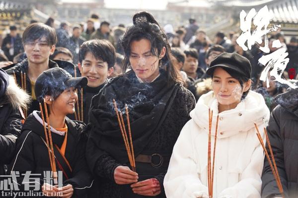 陈飞宇为什么不出演将夜2 将夜第二部男主角换了是真的吗换谁 chunji.cn
