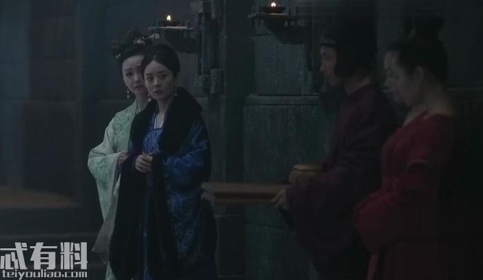知否第75集:钱凤仙行刺团哥儿 齐衡申氏看望盛明兰