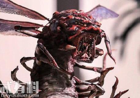 鬼吹灯之怒晴湘西六翅蜈蚣杀死了谁 六翅蜈蚣是怎么死的