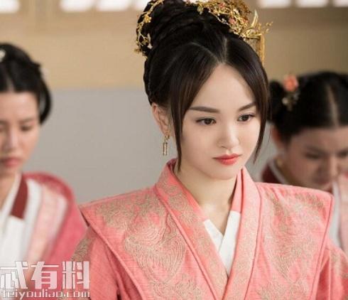 独孤皇后:顺阳公主最后嫁给谁了 顺阳公主的历史原型是谁