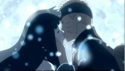 火影忍者:原来鸣人还被这么多人吻过 雏田都知道吗