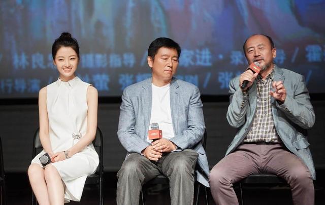 北电院长张辉娶小24岁女学生是真的吗?娇妻刘熙阳私照曝光长这样