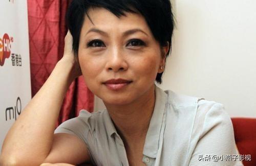 """她是最经典建宁公主,如今在《招摇》中,胖成""""灭绝师太"""""""