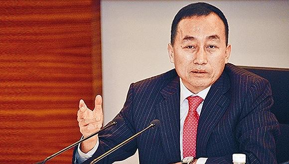 华润吴向东辞职怎么回事 吴向东是谁为什么辞职去向如何