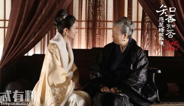 知否小说结局番外是什么?齐衡申氏很甜,最幸福是她!