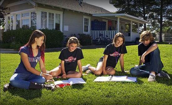 国际学校成热门 家长视其为留学前的优质选择