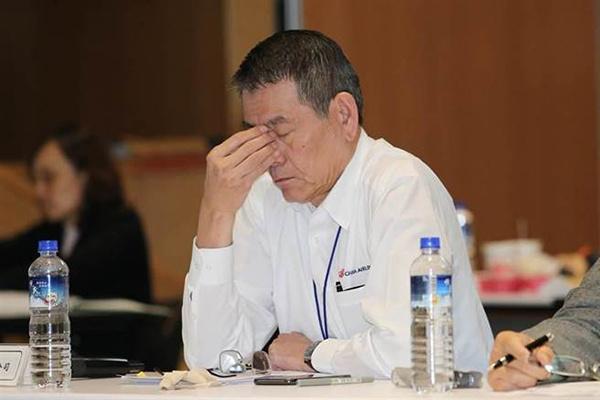 台湾华航机师罢工协商8小时 就10条疲劳航线达共识
