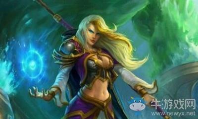 炉石传说拉斯塔哈的乱斗赛季有哪些厉害的卡组 瓦娘控制法推荐