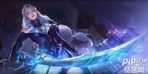 龙女宝宝名字王者荣耀创意游戏id名字大全 有创意的游戏id名字