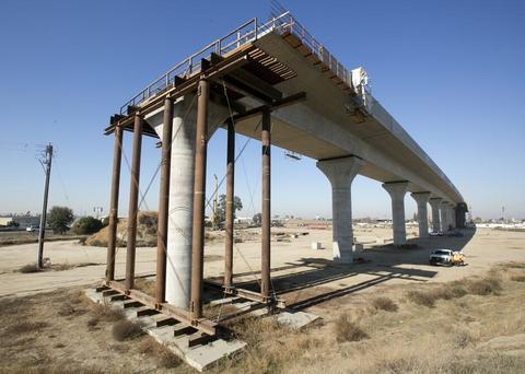 加州不还高铁拨款怎么回事? 加州为什么不还高铁拨款?