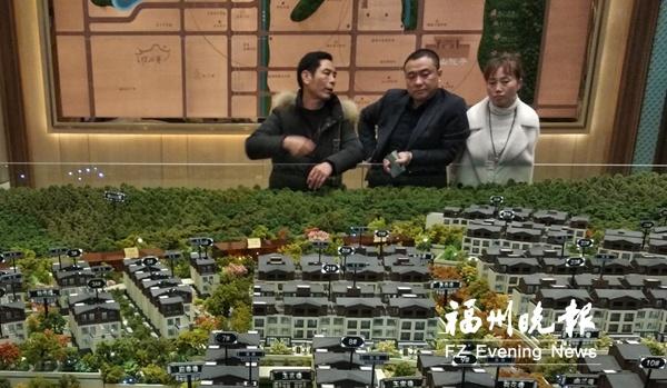 春节假期福州五城区成交32套房 闽侯普通住宅成交套数为零