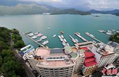 大陆游客赴台数创新低 业者估3年少赚1400亿台币