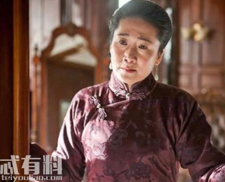 独孤皇后独孤伽罗母亲是谁扮演的 郭虹个人资料演过哪些电视剧