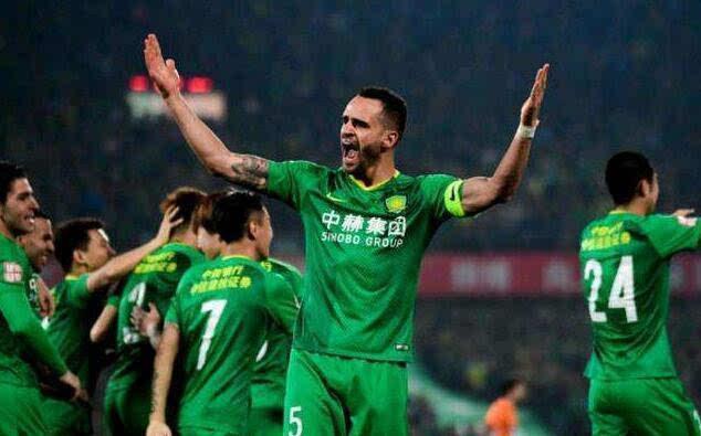 国安宣布三场比赛微调 战重庆苏宁恒大时间有变