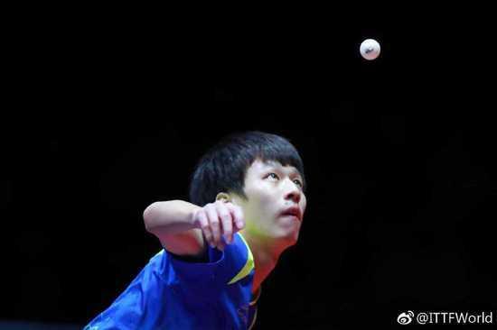 葡萄牙赛林高远率男单13人争冠 刘诗雯双线出击