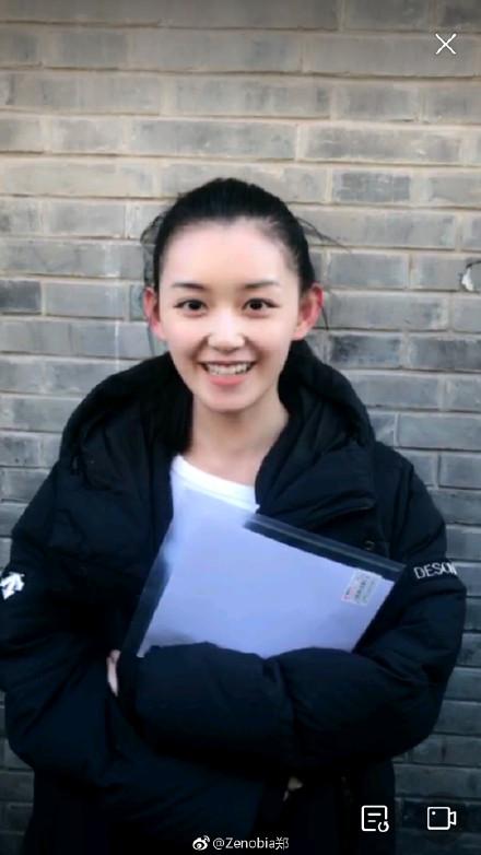 蒋依依现身中戏艺考,灵超上戏艺考,2019年参加艺考的明星有哪些