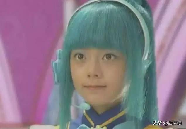 曾是巴啦啦小魔仙的美琪?如今饰演《流浪地球》女主爆红全网!