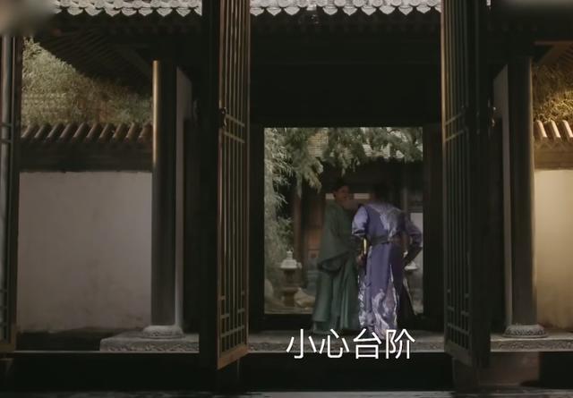 知否王家老太太结局是什么?顾廷烨结局提醒明兰小心台阶暗示什么