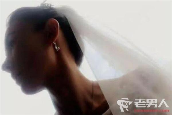 张柏芝突晒婚纱照引网友质疑!本尊回应不可能发生的遭吐槽