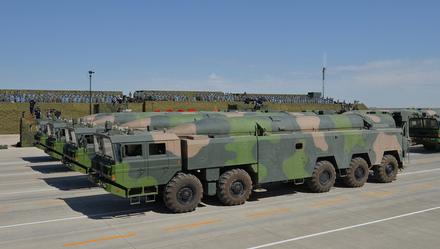 火箭军官微遭调侃原因是什么,中国最强快递上线怎么回事