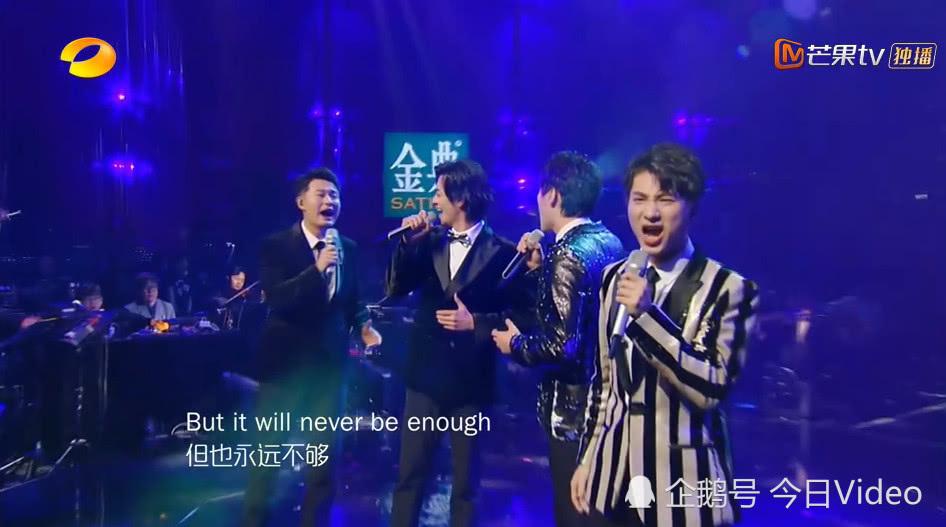 歌手2019最新一期排名 歌手20190215期哪位歌手被淘汰
