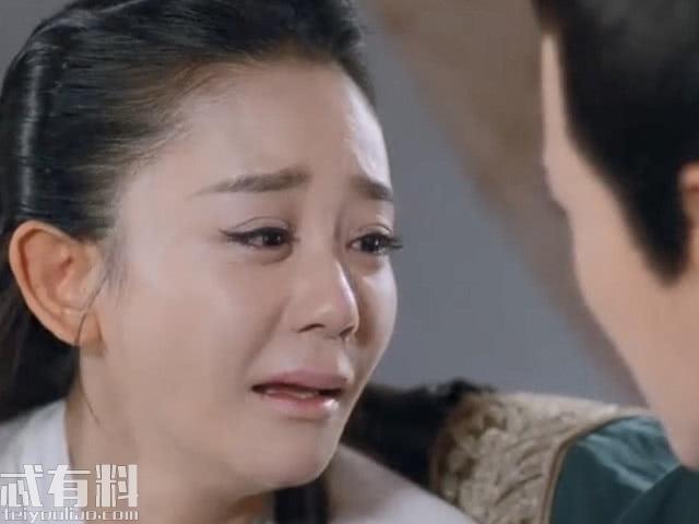 独孤皇后:伽罗痛感遗憾,只因阿史那颂临死前的遗言