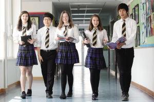 """国际学校""""二加一""""课程 或可避免低龄留学风险"""