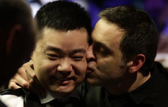 给钱也不来!奥沙利文退出中国赛 本赛季中国排名赛全缺席