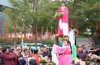 2019年威彩娱乐两岸民风文明节在威彩平台举行