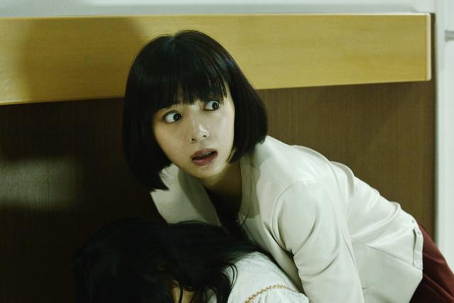 日本恐怖电影《贞子》上映 演员表海报公布竟然不恐怖?