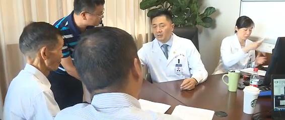 厦门再添两名医工作室 提高普外及肝肿瘤治疗水平