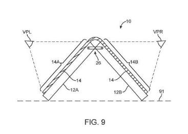 苹果更新可折叠iPhone专利怎么回事?iPhone新机会带有可折叠功能吗
