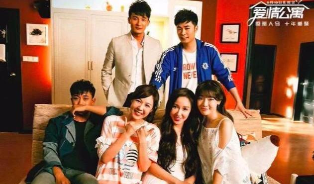 爱情公寓5演员表公布都有谁?王传君确定缺席,看到她名字就放心了