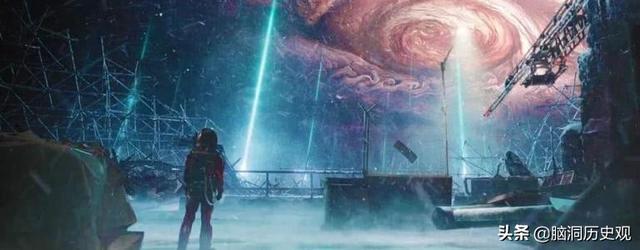流浪地球原著小说结局揭秘!有个细思极恐的情