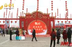 2019年优德体育两岸民俗文化节圆满落幕