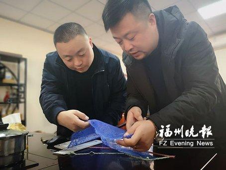 福清94个服务单位深入466家重点企业 解决上千个问题