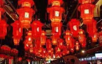 丰富多彩的迎新春庆元宵活动在一些国家举行