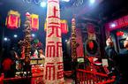 福建莆田:民间传统技艺——妈祖蔗塔