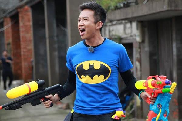 奔跑吧宋雨琦人气超高,邓超退出跑男后谁当队长?