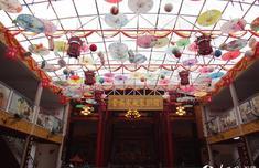 """福建天竹村:畲族文化变""""元宝"""" 田园牧歌藏""""金山"""""""