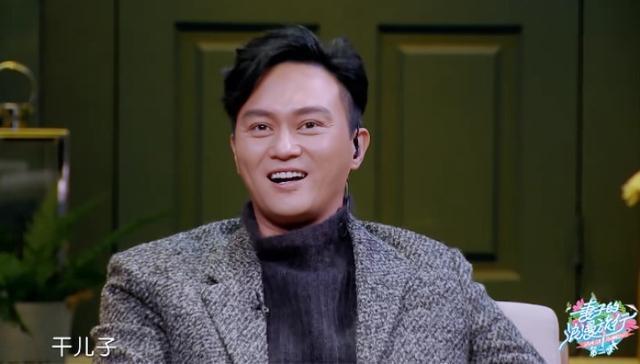 袁咏仪想与易烊千玺一起旅行,老公张智霖:太好了,认他做干儿子