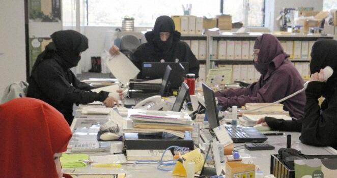 """日本""""忍者之日""""是怎么来的?日本公务员穿忍者服上班图片曝光"""
