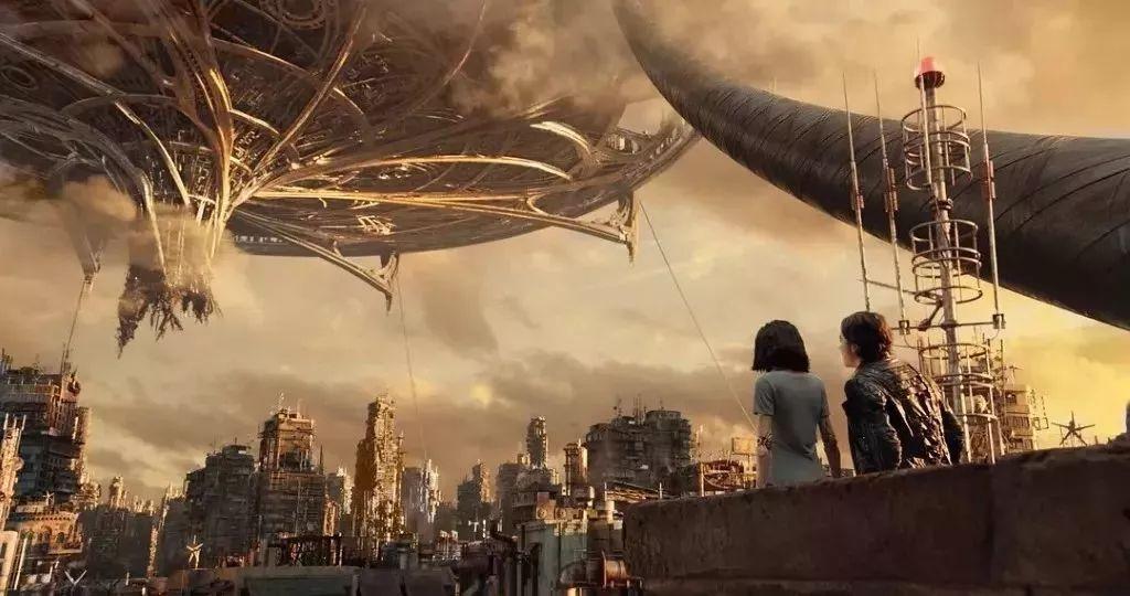 2009年《阿凡达》炸裂亮相后,《铳梦》电影版才被提上日程,引得卡神