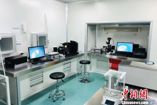 安徽首个精子库长什么样照片曝光 精子库是什么安微为何要建精子库