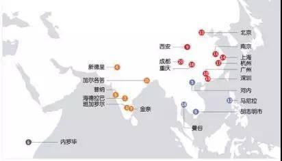 南京环球生机都会怎样回事?南京为什么会宝物评为环球生机都会