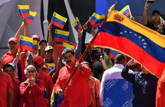 委内瑞拉哥伦比亚断交怎么回事?委内瑞拉哥伦比亚怎么了断交原因揭秘