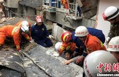 江西南昌房屋坍塌多少人受伤,江西南昌房屋坍塌原因是什么